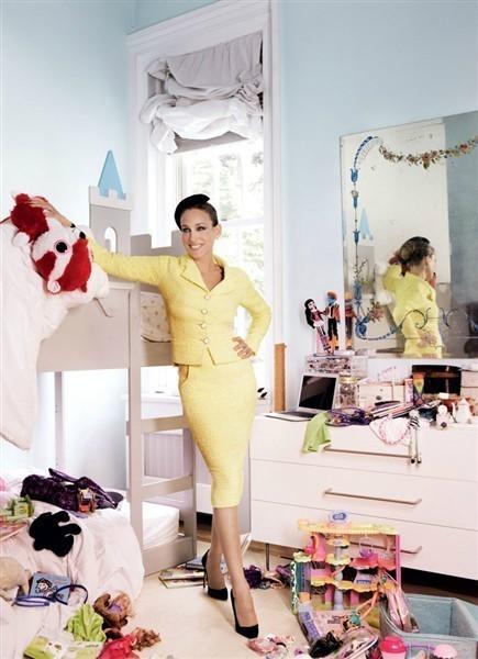 Vogue | La Promenade Vip, BlogZine delle Celebrities