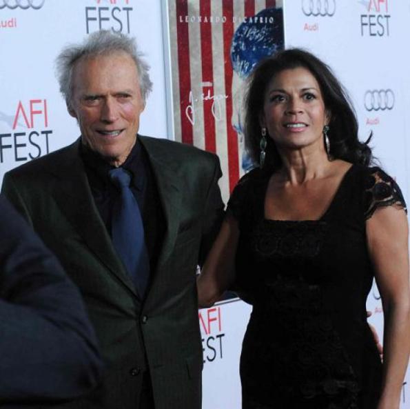 Clint Eastwood, clima di separazione dalla moglie Dina Ruiz