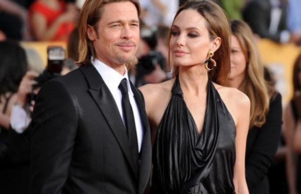 Brad Pitt e Angelina Jolie, possibili nozze in vista dopo Festival del cinema di Cannes