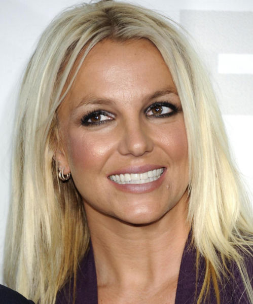 Justin Bieber e Britney Spears incontri