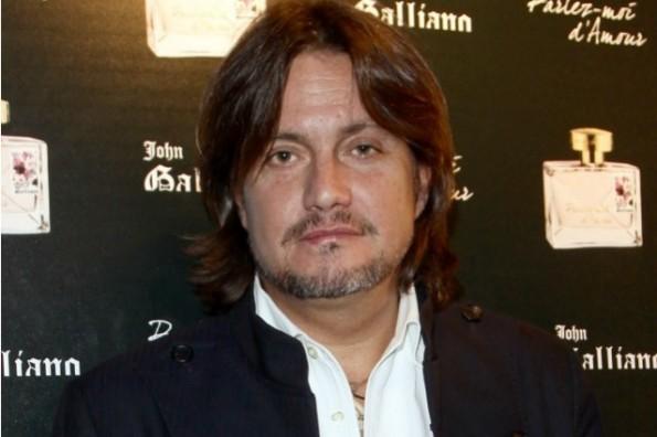 Cristiano De André, ricovero ospedaliero per stato confusionale