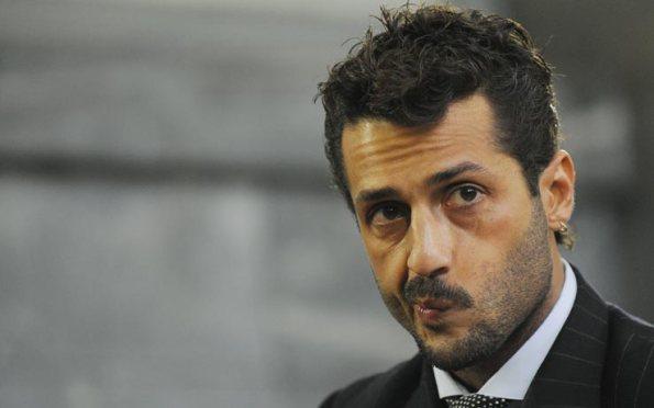 Fabrizio Corona, fuga per paura delle carceri italiane