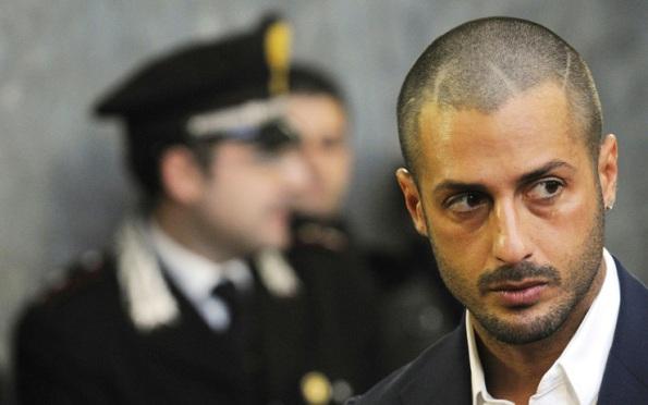 Fabrizio Corona, latitanza europea con possibile riconoscimento a Santo Domingo