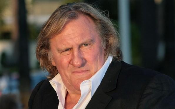Gérard Depardieu, acquisto proprietà nel comune di Estaimpuis