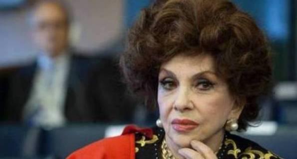 Gina Lollobrigida, denuncia il fidanzato per contratto matrimoniale virtuale
