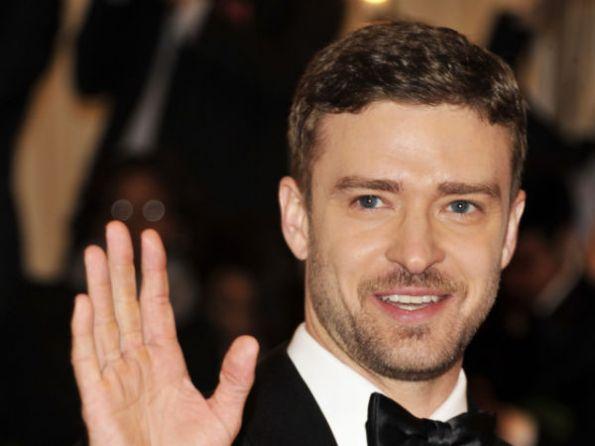 Justin Timberlake, ritorno alla musica dopo sei anni di silenzio-w600-h600