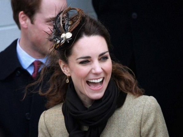 Kate Middleton, regalo di compleanno inusuale per la duchessa di Cambridge