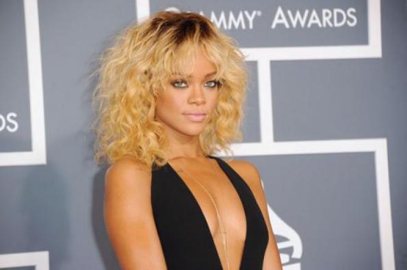 Rihanna, amore ritrovato sinonimo di felicità