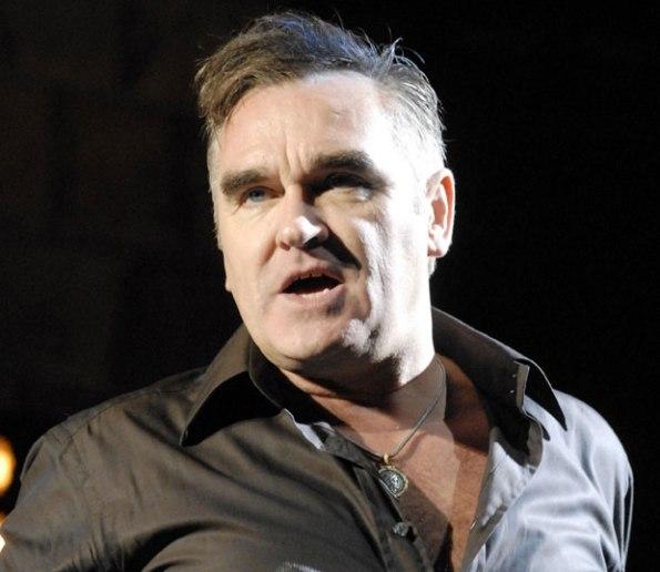 Steven Patrick Morrissey, tour americano annullato per urgente ricovero ospedaliero