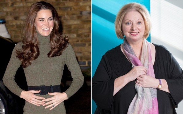 Kate Middleton, ruolo irreprensibile messo in discussione da Hilary Mantel
