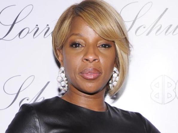 Mary J. Blige, vertiginoso sperpero patrimoniale rischia la rovina