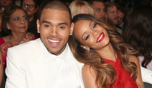 Rihanna e Chris Brown, amore ritrovato in occasione dei Grammy Awards