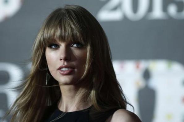 Taylor Swift, solo due uomini nella sua vita
